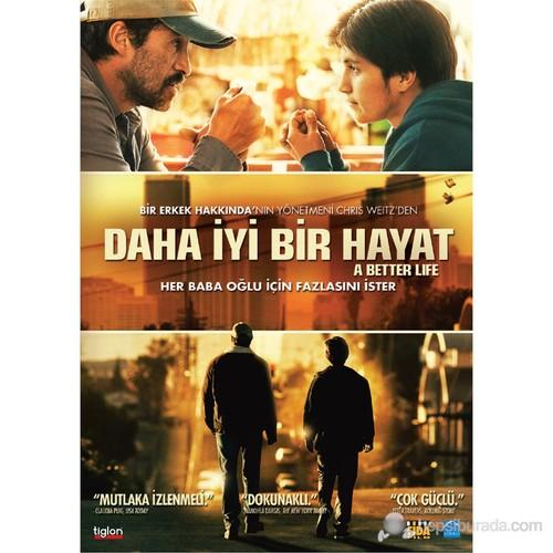 A Better Life (Daha İyi Bir Hayat) (DVD)