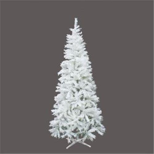 Yılbaşı Ağacı Beyaz Lux