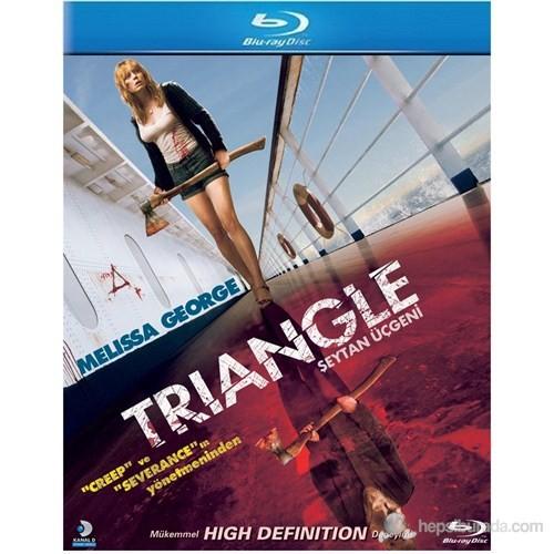 Triangle (Şeytan Üçgeni) (Blu-Ray Disc)