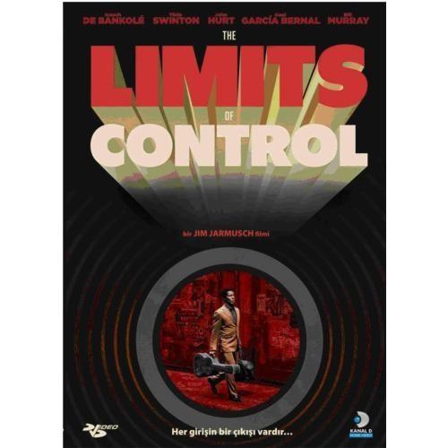 The Limits Of Control (Kontrol Limitleri)