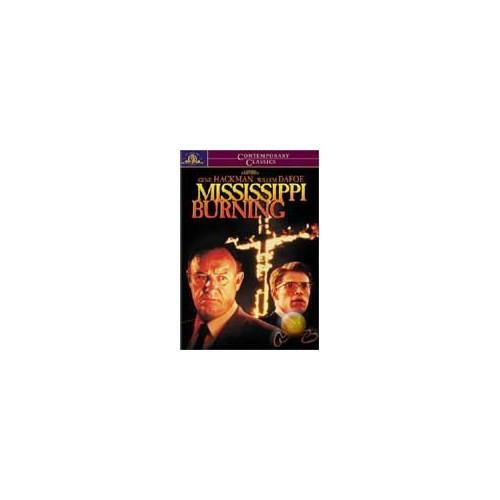 Mississıppı Burning (Mississıppı Yanıyor) ( DVD )