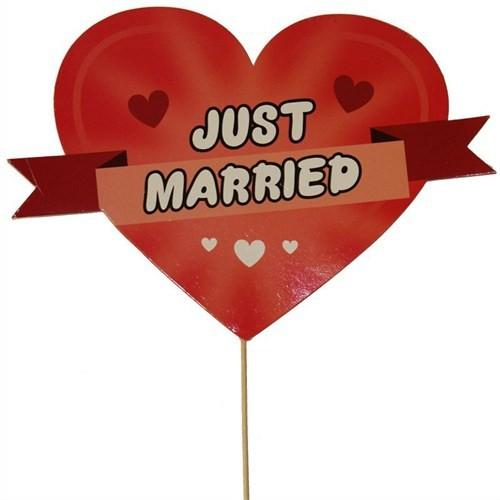 Pandoli Just Married Yeni Evli Kalp Konuşma Balonu