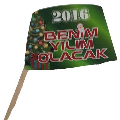 Pandoli 2016 Benim Yılım Olacak Konuşma Balonu