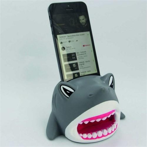 Giftpoint Iphone Ses Yükseltici +30 Desibel Ses Shark