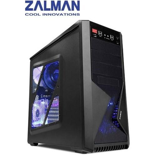 Zalman Z9-PLUS Fan Kontrollü Dijital Termometreli ATX Kasa