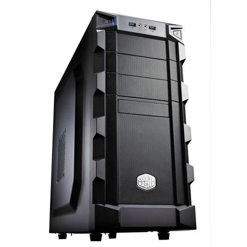 Cooler Master K280 500W USB3.0 Siyah MidTower Kasa (RC-K280-KKP500)