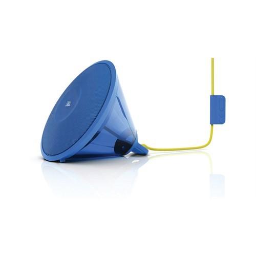 JBL Spark Bluetooth Hoparlör (Mavi)