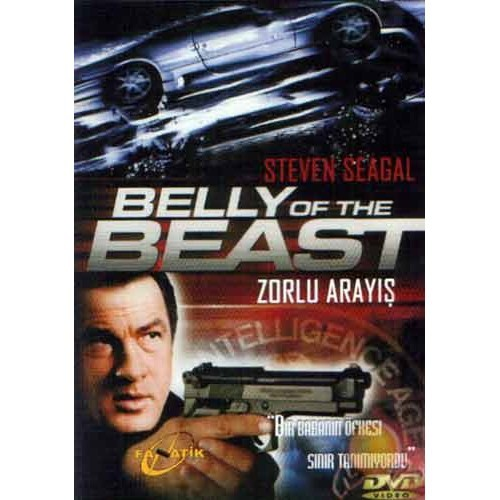 Belly Of The Best (Zorlu Arayış) ( DVD )