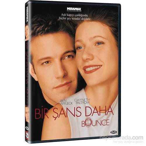 Bounce (Bir Şans Daha) ( DVD )
