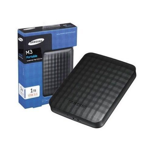 Samsung M3 1tb 2 5 Usb 3 0 Taşınabilir Disk Stshx M101tcb Fiyatı