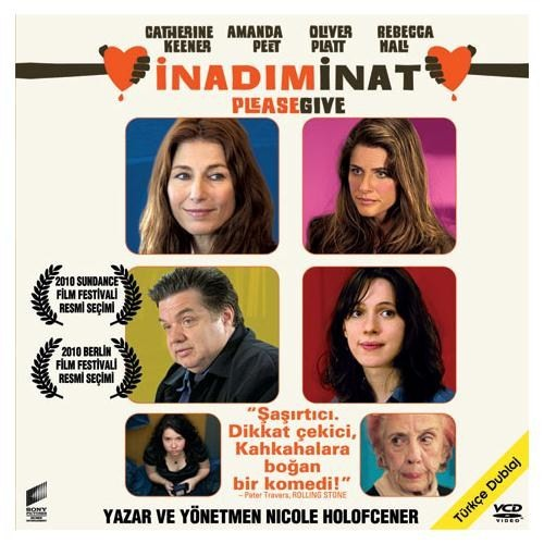 İnadım İnat (Please Give)