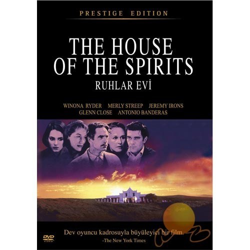 House Of Spirits (Ruhlar Evi)