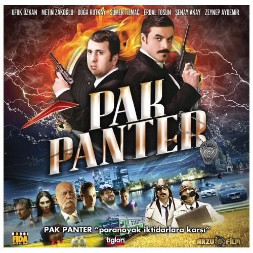 Pak Panter