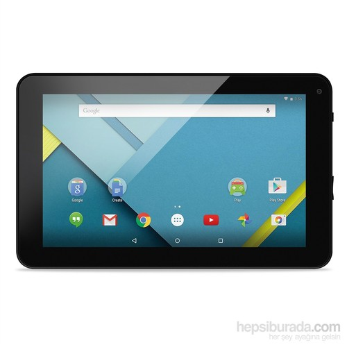 "Piranha Pro 4 Tab 4 Çekirdek 9"" Tablet"