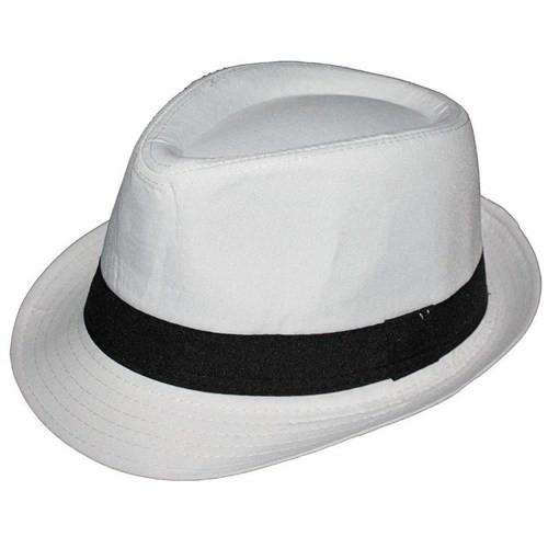 Pandolimichael Jackson Parti Şapkası Şeritli