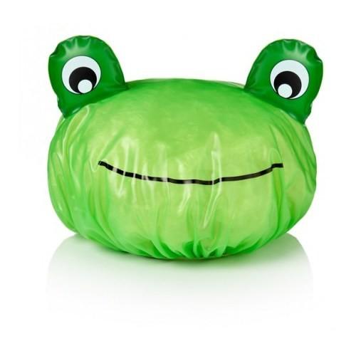 Npw Duş Bonesi - Çılgın Kurbağa