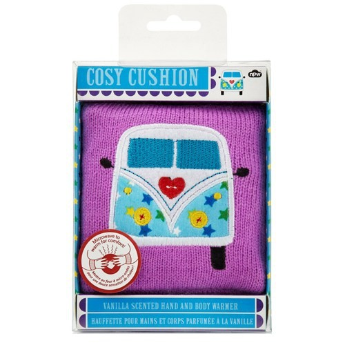 Npw Cozy Cushıon - Camper Van - Esanslı Küçük Sıcak Yastık