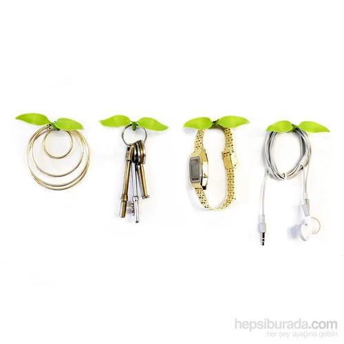 Suck Uk Çivi Kamuflajı - Leaf Hooks