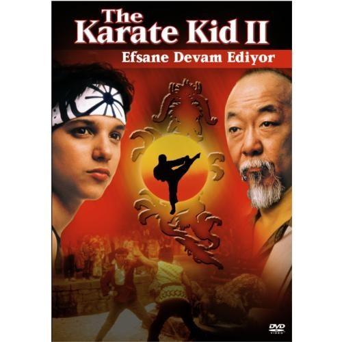 The Karate Kid 2