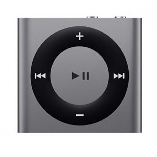 Apple iPod Shuffle 2GB Uzay Grisi MP3 Çalar ME949TZ/A