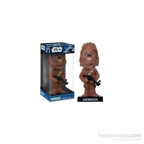 Funko Star Wars Chewbacca Wacky Wobbler