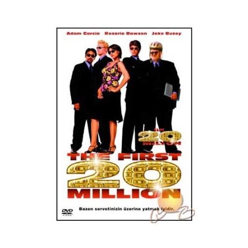 First 20 Mıllion Is The Hardest(ilk 20 Milyon) ( DVD )