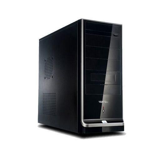 Vento Vento-Ta-K51-400 Vento 400 Watt Asus Powersupply,Atx/Micro Atx,2 Fan,Siyah Kasa