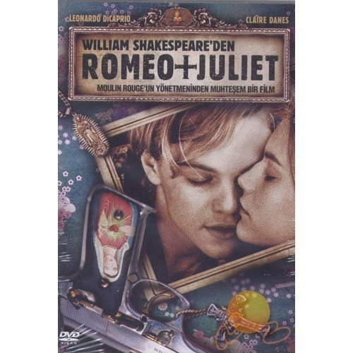 Romeo And Juliet (Romeo ve Juliet)