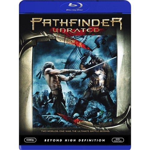 Pathfinder Unrated Edition (Blu-Ray Disc)