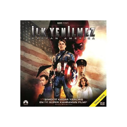 İlk Yenilmez: Kaptan Amerika (Captain America: The First Avenger)