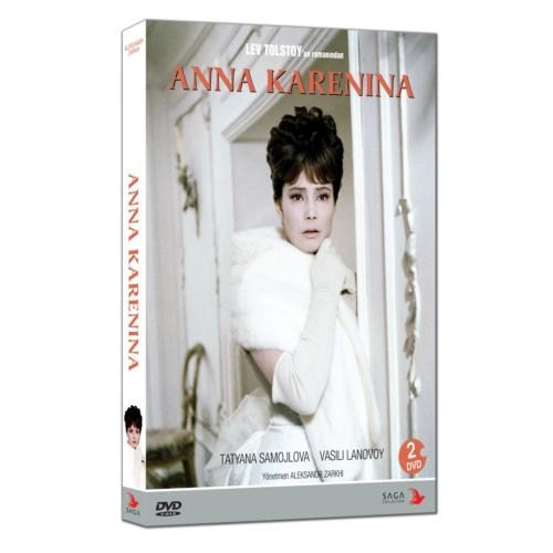 Anna Karenina (Double)
