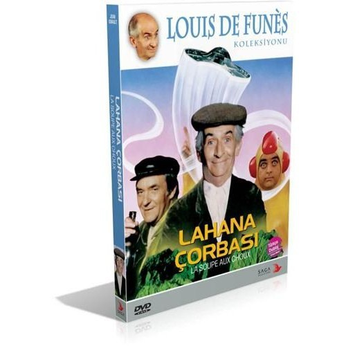 La Soupe Aux Choux (Lahana Çorbası)