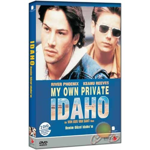My Own Private Idaho (Benim Güzel Idaho'm) ( DVD )