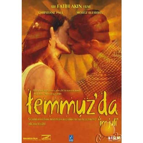 Im Juli (Temmuzda) ( DVD )