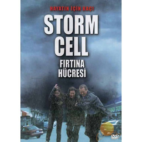 Storm Cell (Fırtına Hücresi)