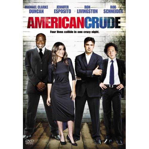 American Crude (çılgınlar Gecesi)