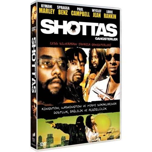Shottas (Gangsterler)