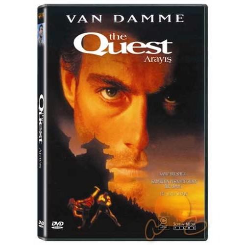The Quest (Arayış)