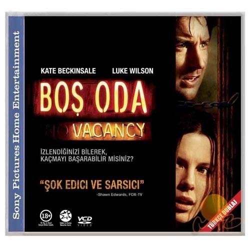 Boş Oda (Vacancy)