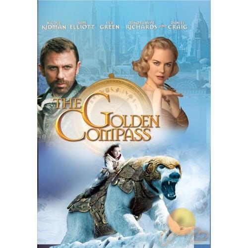 Golden Compass (Altın Pusula) (Double)