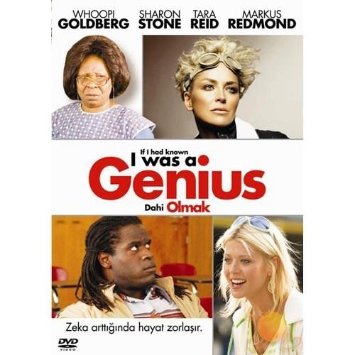 If I Had Known I Was A Genius (Dahi Olmak)