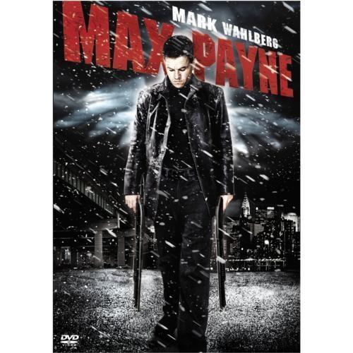 Max Payne Harder Cut (Max Payne Sert Versiyon)