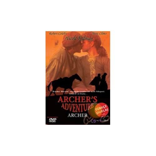 Archer's Adventure (Archer)