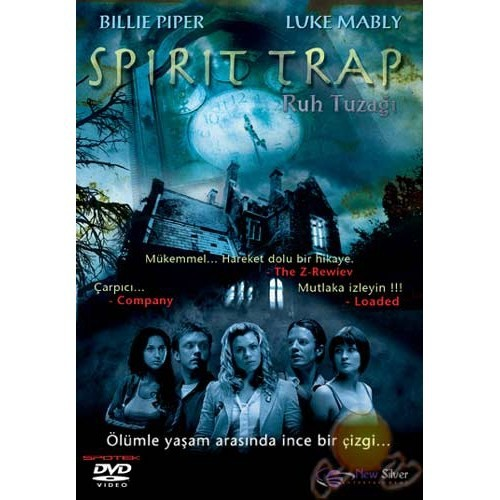 Spirit Trap (Ruh Tuzağı)