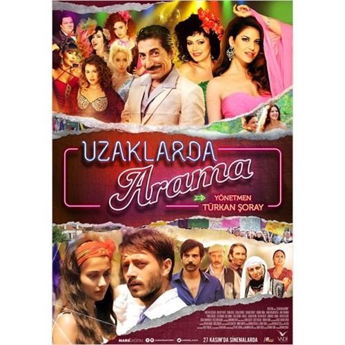 Uzaklarda Arama (DVD)
