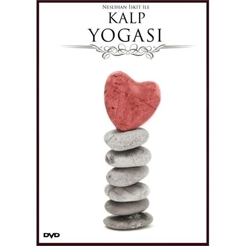 """Neslihan İskit İle """"Kalp Yogası"""" (DVD)"""