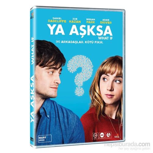 What If? (Ya Aşksa ? ) (DVD)