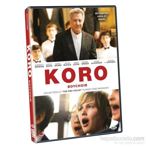 Boychoir (Koro) (DVD)