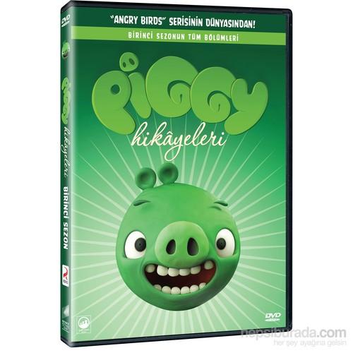 Piggy Tales Season 1 (Piggy Hikayeleri Sezon 1 ) (DVD)