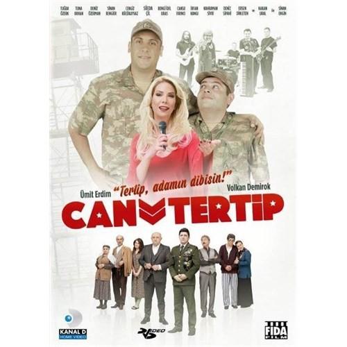 Can Tertip (DVD)